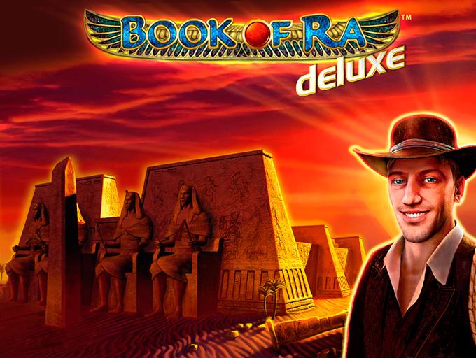 M.Book Of Ra